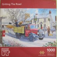 Gritting the Road (2607)