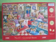No. 11 General Store (2618)