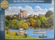 By the Thames at Windsor (2632)