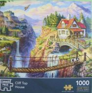 Cliff Top House (2651)