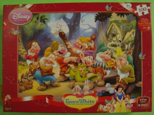 Snow White (268)