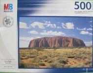 Ayres Rock, Australia (2725)