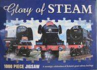 Glory of Steam (2755)