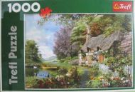 Charming Cottage (2786)