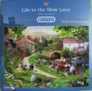 Life in the Slow Lane (2806)