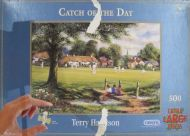 Catch of the Day (2818)
