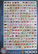 Flags of the World (2840)