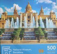 National Museum, Barcelona (2892)