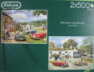 Driving in the Dales (2911)