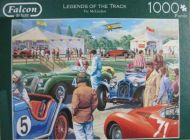 Legends of the Track (2914)