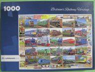 Britain's Railway Heritage (2950)