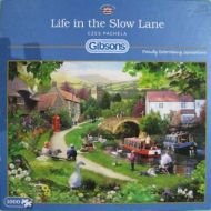 Life in the Slow Lane (2951)