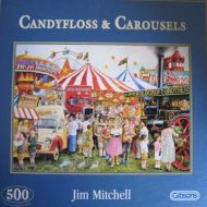 Candyfloss & Carousels (2999)