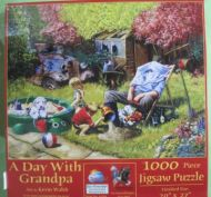 A Day with Grandpa (3009)