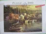 Sailing (3023)