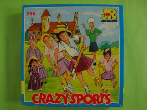 Crazy Sports (303)