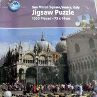 San Marco Square, Venice (3035)