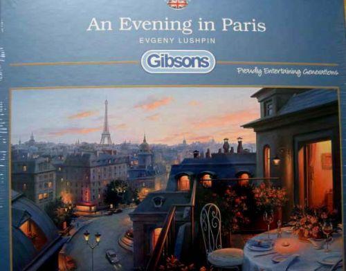 An Evening in Paris (3046)