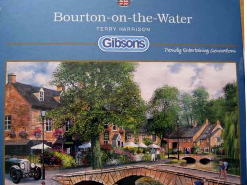 Bourton - on - the - Water (3047)