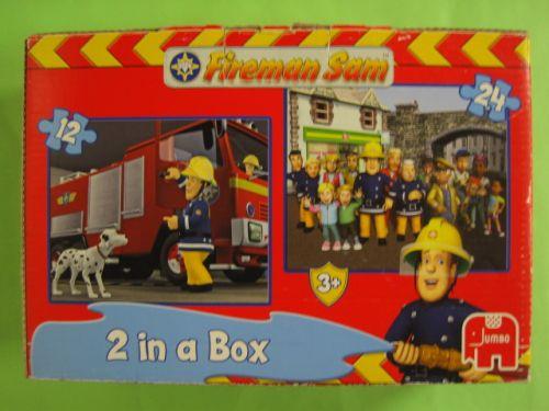Fireman Sam (308)
