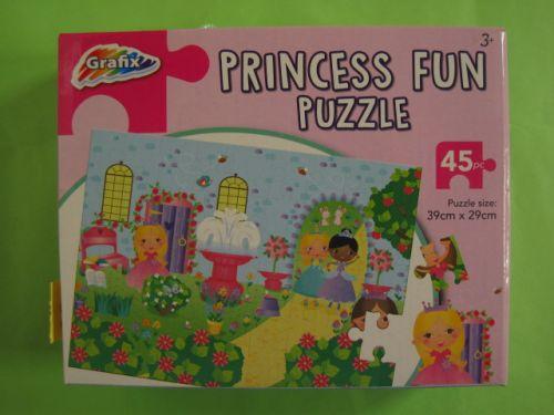 Princess Fun (322)