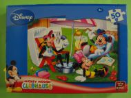 Mickey Mouse Clubhouse (329)