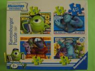 Monsters University (333)