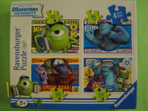 Monsters University (333)