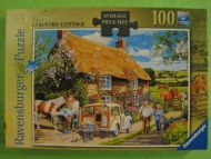 The Country Cottage (340)