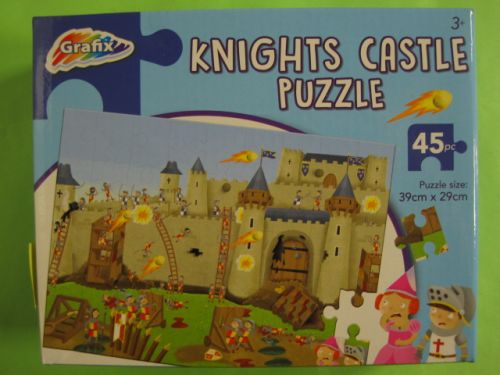 Knights Castle (371)