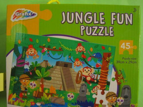 Jungle Fun (372)