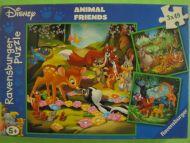 Animal Friends (373)