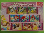 Cartoon Puzzle (374)
