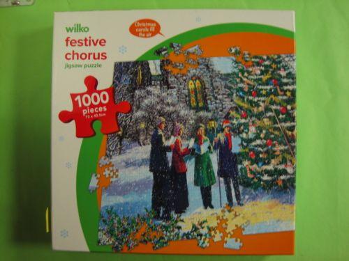 Festive Chorus (396)