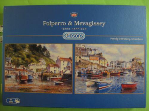 Polperro & Mevagissey (418)