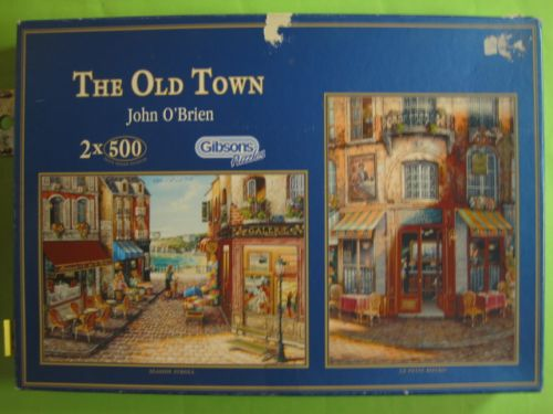 The Old Town (432)