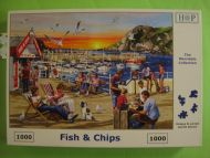 Fish & Chips (445)