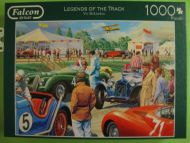 Legends of the Track (447)
