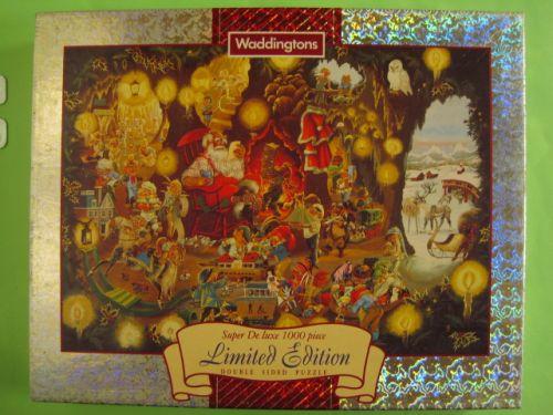 Santa's Grotto (451)
