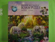 Mystical Castle (456)