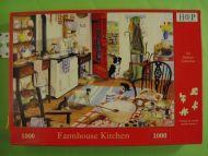 Farmhouse Kitchen (460)