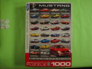 Ford Mustang - Collection (468)