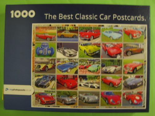 Best British Classic Car Posters (474)