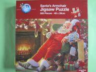 Santa's Armchair (480)