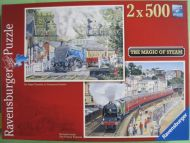 The magic of steam (496)