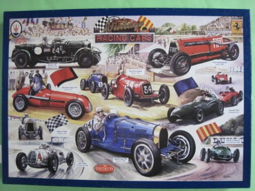 Racing Cars (507)