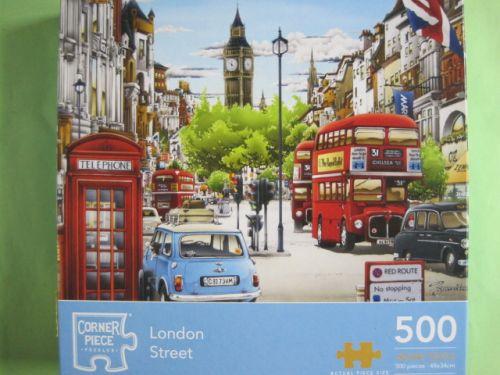 London Street (520)