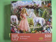 Little Princess & Unicorn (523)