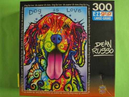 Dog is love (567)