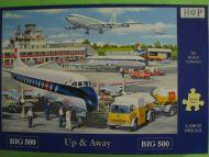 Up & Away (570)